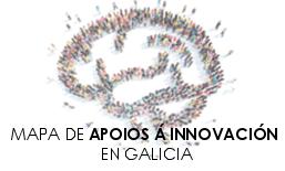Mapa de apoios á innovación