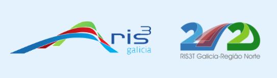 RIS3 Galicia RIS3T